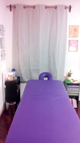 depilación masculina masajes terapéuticos.