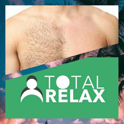 depilación masculina y masajes terapéutico