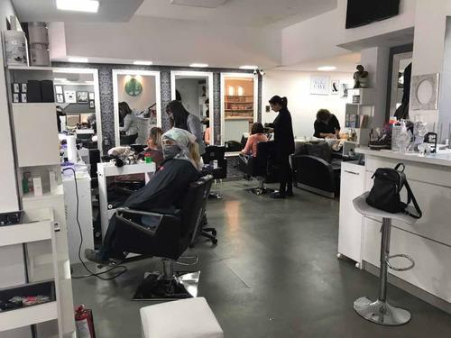 depilación, spa, peluquería, masajes
