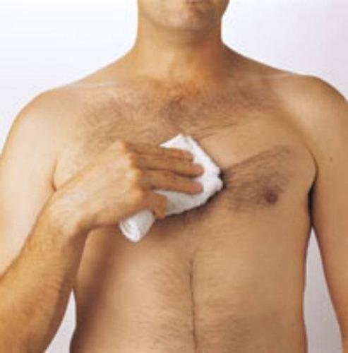 depilacion y masaje para caballeros a domicilio  bogota joha