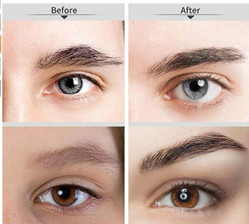 depilador  brows de cejas