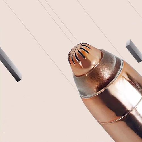 depilador cejas electrico 360 fashion estilo electronico