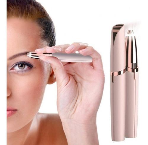 depilador de cejas recargable portatil 100% calidad