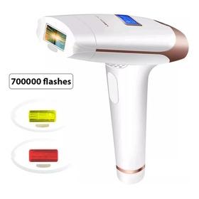 Depilador Laser E Rejuvenescedor 700 Mil Disp Lescolton