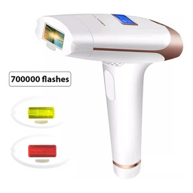 Depilador Laser E Rejuvenescedor 700 Mil Disp Lescolton Lcd