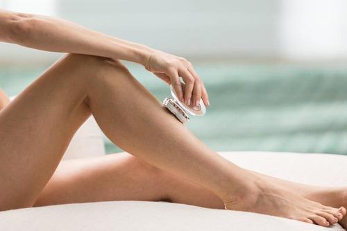depilador pelos corporal removedor de pelos flawless legs