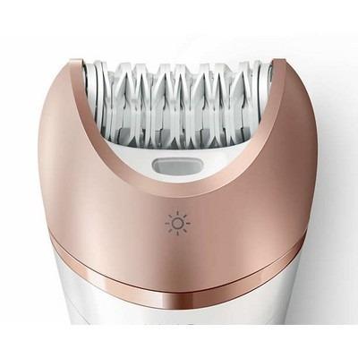 depilador philips bre650/00 lavable recargable 1254