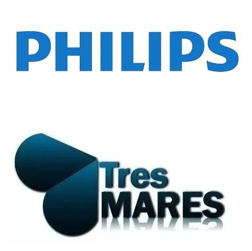 depiladora corporal philips bg3005 + repuesto tt2000