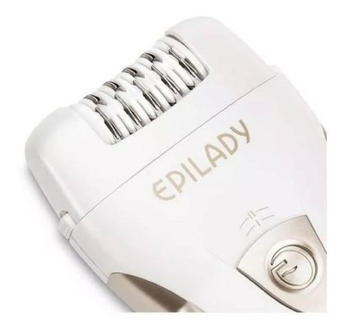 depiladora electrica corporal inalambrica epilady l5 eps