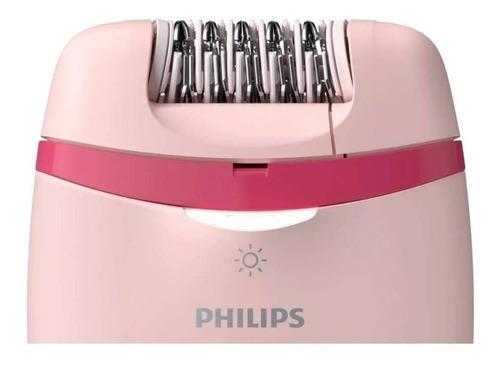 depiladora electrica philips bre285/00 de uso con cable