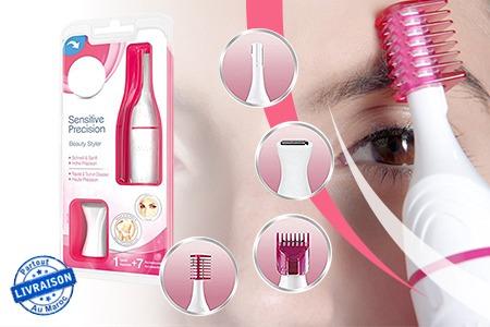 Depiladora Facial Femenina 5 En 1 Sweet /belleza Sumy