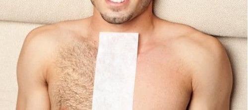depiladora feminina e masculina
