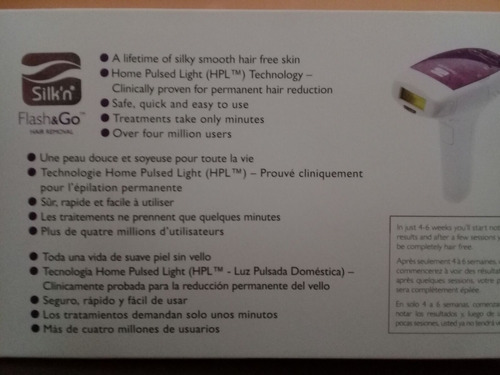 depiladora laser