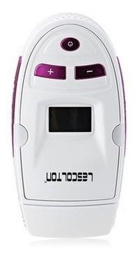 depiladora laser facial cuerpo ipl powerlife /1 año garantia