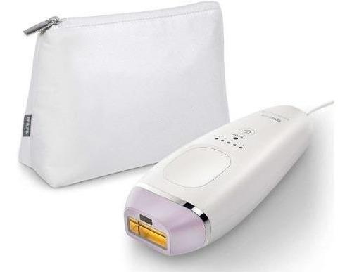 depiladora laser ipl philips bri863/00 lumea essential