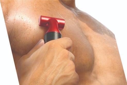 depiladora masculina afeitador gama body groomer inalámbrico