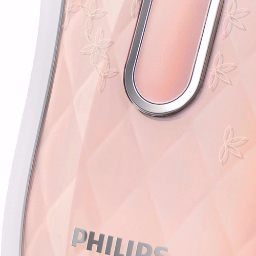 depiladora philips satinsoft hp6519/01 skincare uso en seco.