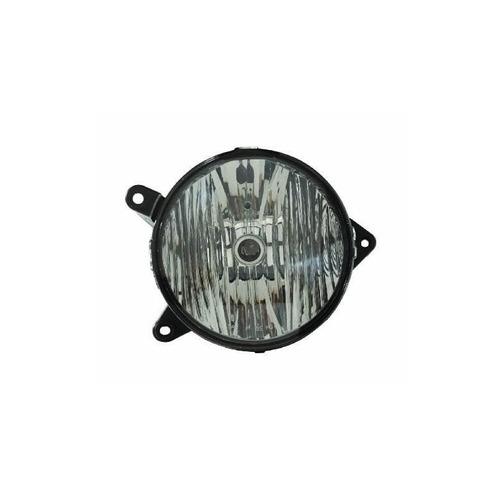 depo 330-2036l-as ensamblaje de luz antiniebla ford mustang