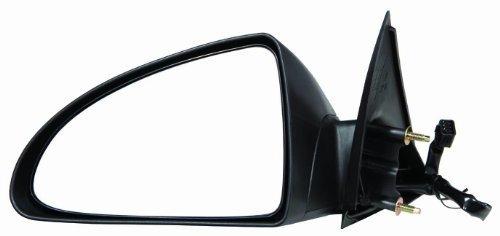 depo 3365402l3ef texture black driver side power espejo no c