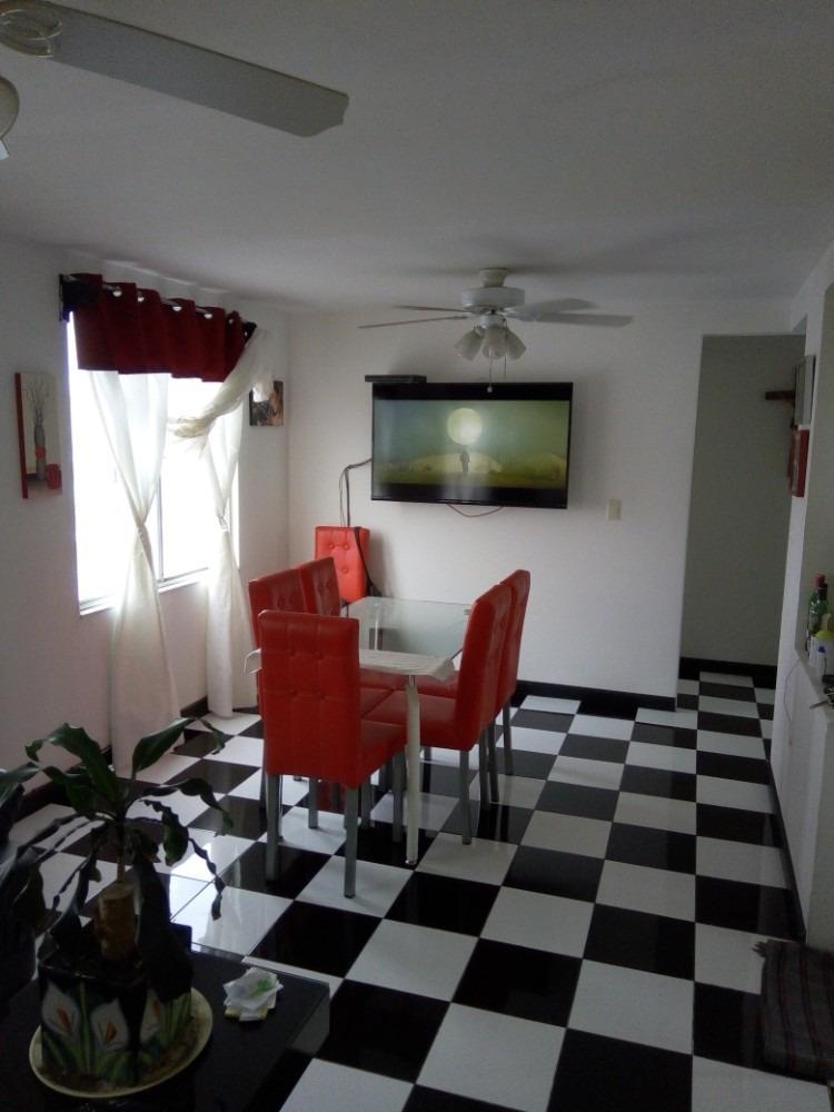 depo. de 2 recamaras, cocina, baño, sala, comedor, zotehuela