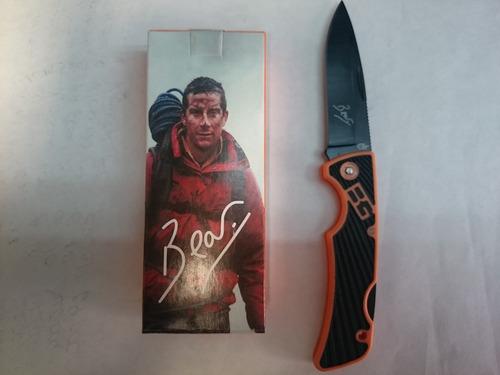 deporte camping navaja cuchillo