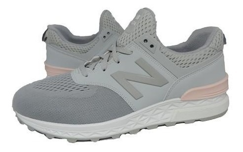 new balance ms574 hombres zapatillas