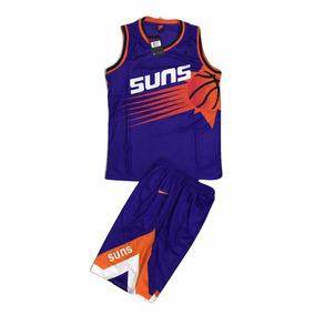 350016afa0830 Uniforme Baloncesto Nike Jordan Suns Nba Envió Gratis ·   60.000