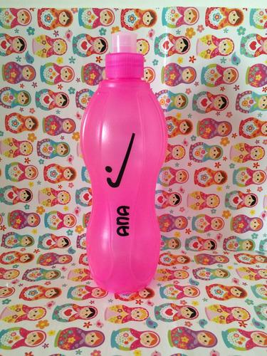 deportes  botella plastica deportiva