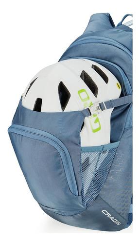 deportes ciclismo mochila