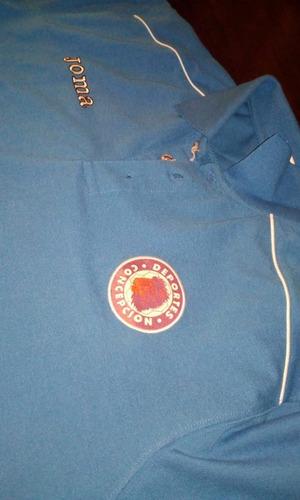 deportes concepcion camiseta