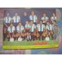 Estadio Nº 1025 17 De Enero De 1973 Equipo De Magallanes