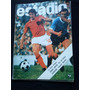 Revista Estadio N° 1613 Johan Cruyff