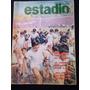 Revista Estadio N° 1456, Cross Country