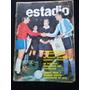 Revista Estadio N° 14825 Ago 1971 Fouilloux Y Loraignee