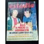 Revista Estadio N° 1767, 22 Jun 1977 Elias Figueroa