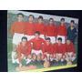 Estadio N° 1055 15 De Ago De 1963 Equipo Union Calera