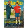 Anuario 1973 - Revista Estadio - Futbol, Deportes - Año 1973