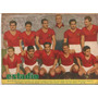 Union Española 1955, Bertka Nearman Valentine, Rev. Estadio