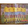 Revista Estadio Brasil Bicampeon 1962 N°996(270