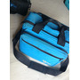 Maletin Dillon Precision Products Para Ipsc Con Funda (azul)