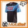 Franela Fox Demo Device S/s Mtb Bicicleta
