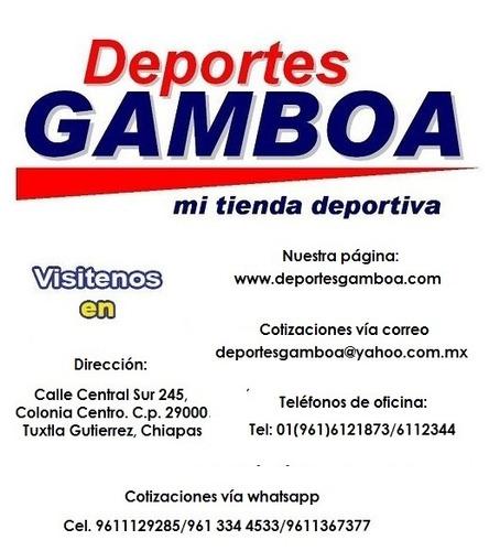 deportes gamboa en mercado libre