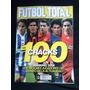 Futbol Total 100 Cracks Ranking 2008