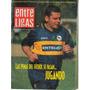 Revista Futbol Entre Ligas, Futbol De Santiago, Abril 2001