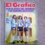 Revista El Grafico 27 De Diciembre De 1977