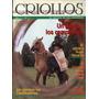 Criollos, Rodeo Chileno, La Revista De Los Corraleros, Nº 1