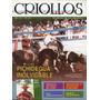 Criollos, Rodeo Chileno, La Revista De Los Corraleros, Nº 16