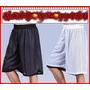 Pantalonetas Basketball Nba Doble Faz Grandes Jordan Nike