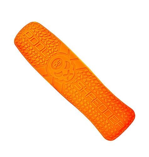 deportes tabla artículos deslizadora deportivos pisc naranja