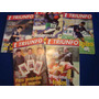 Universidad De Chile 1999-2001 Revista Triunfo (5)